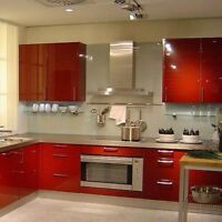 5rivers kitchen cabinets & Refinshing