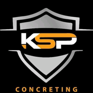 KSP CONCRETING. Experienced in all aspects of Concreting.