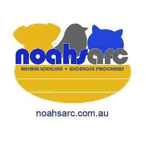 Noahs Arc Paws & Claws Belfield Canterbury Area Preview