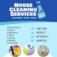 Get Spiffy Cleaning Services