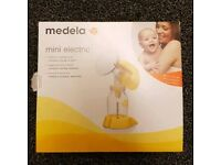 Medela Breast feed + set