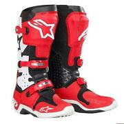Alpinestars Tech 10 Size 9