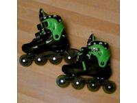 Childrens Roller blades inline skates