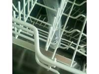 Aquarius dishwasher 12place