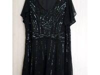 Evening Dress size 24