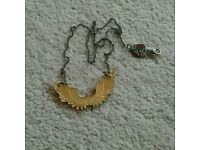 Cut Acrylic Jewellery