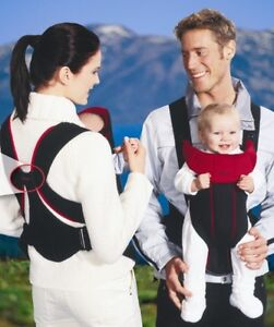 Baby bjorn Classic carrier