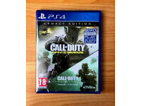 Call of Duty (COD) Infinite Warfare - Legacy Edition, for PS4 - Brand New