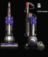 Dyson DC51 Animal Bagless Upright Compact Vacuum - NEW