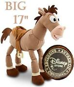 Toy Story Bullseye Plush