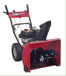 Brand new snow blower