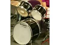 Vintage Premier Olympic Drums
