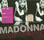 cd digi - Madonna - Sticky & Sweet Tour