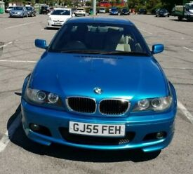 Bmw 320d Coupe msport 07399227767