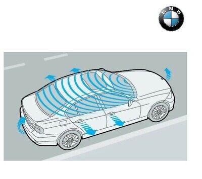 Motorrad Alarmanlage mit 2 Sender für BMW