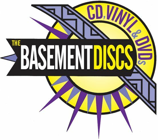 Basement Discs Melbourne