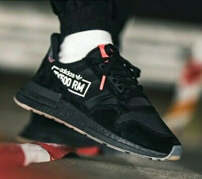 ADIDAS ZX 500 RM SIZE UK 9.5 EUR 44 US 10