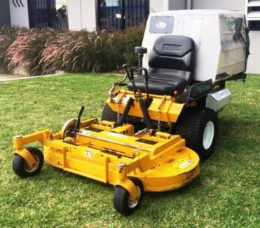 Walker Mowers Lawn Mowers Gumtree Australia Free Local