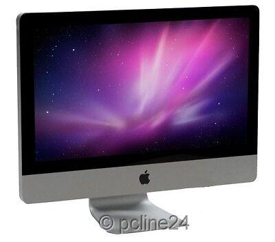 "Apple iMac 21,5"" 11,2 Core i3 540 @ 3,06GHz 4GB 500GB DVD±RW (Mid-2010) B-Ware"