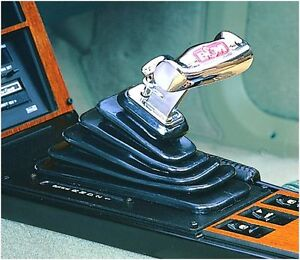 B&M Quicksilver Shifter Chevrolet Camaro 1973-81 West Island Greater Montréal image 1