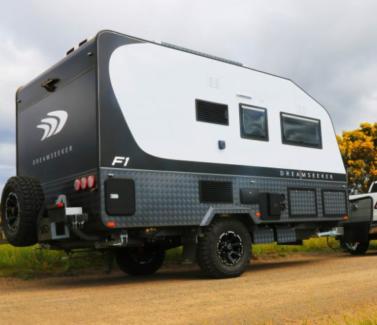 Caravan - Dreamseeker F1 Mandurah Mandurah Area Preview