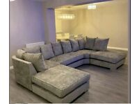 ¬¬ BEST SALE BEST PRICE ¬¬ U SHAPE CORNER SOFA OR 3+2 SOFA SET AVAILABLE NOW IN STOCK