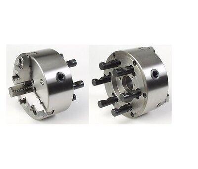 8 3-jaw D1-5 Cam-lock Lathe Chucks