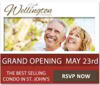 The Best Selling Condo in St. Johns. 70% Sold.