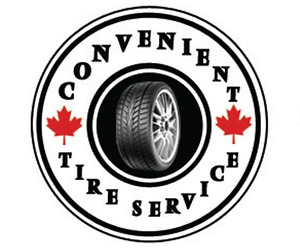 Convenient Tire Service Mobile Tire Shop