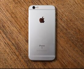 iPhone 6s 16gb Perfect Condition