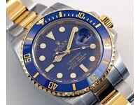 * Lost Rolex Submariner Watch*