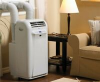 Danby's 12,000 BTU Portable 3 IN 1 Air Conditioner