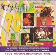 Hits of The 70s CD