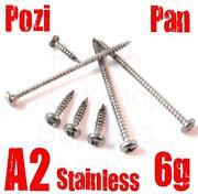 3mm Wood Screws