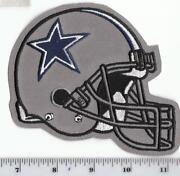 Dallas Cowboys Patch