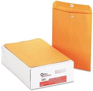 9x12 manila envelopes