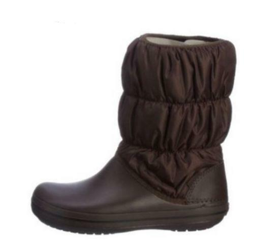 Crocs offers cute and stylish women's booties and wedges alongside functional and comfortable women's boots for any condition. We've got your perfect pair in our collection, and can guarantee that you will always be comfortable in them, too.