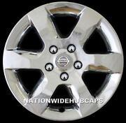 Hubcaps 16 Nissan Altima
