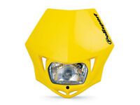 Polisport Headlight Enduro Road Legal DRZ S E SM