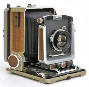 4x5 Camera | eBay
