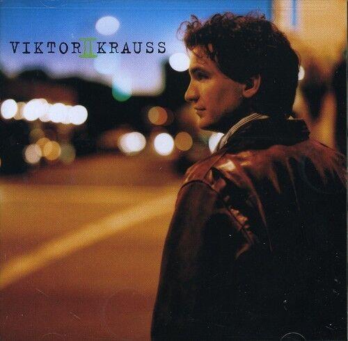 Viktor Krauss - II [New CD] Manufactured On Demand