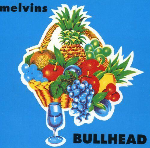 Melvins - Bullhead [New CD]