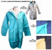 Yellow Raincoat Women