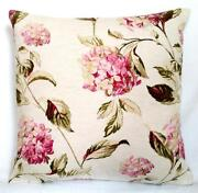 Laura Ashley Hydrangea Fabric