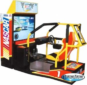 ARCADE DRIVING GAMES  - SINGLE & TWINS & MUCH MORE Windsor Region Ontario image 10