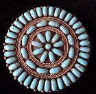 Old Navajo Pendant