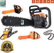 Petrol Chainsaw 58cc