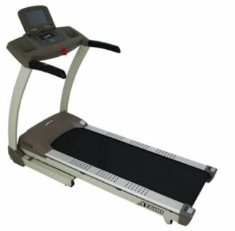 avanti g fit t300 treadmill manual