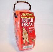 Deer Drag