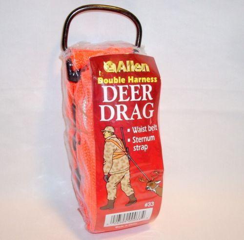 Deer Drag Hunting Ebay
